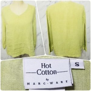 Hot Cotton